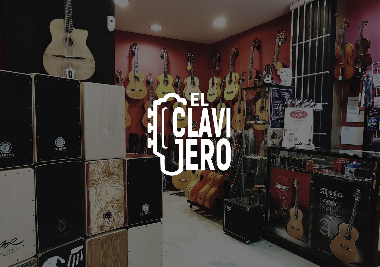 Tienda de El Clavijeto