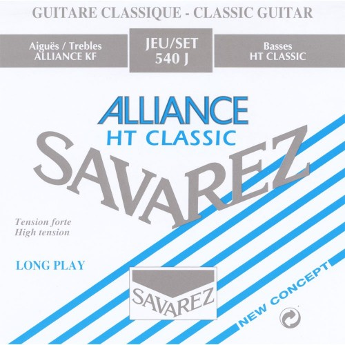 Savarez alliance 540j