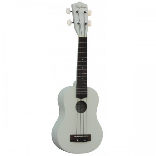 Ukelele DAYTONA UK211 BLANCO SOPRANO