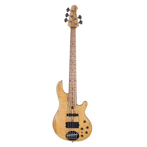 Bajo LAKLAND 5502D DELUXE SPALTED Maple
