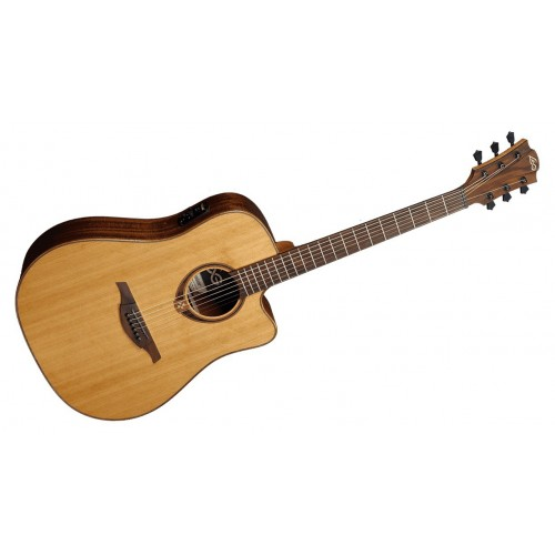 LAG DREADNOUGHT TRAMONTANE 118 A/E CUTAWAY - NATURAL