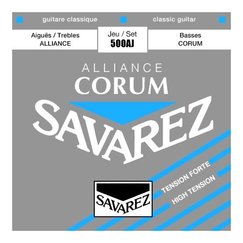Savarez alliance 500Aj