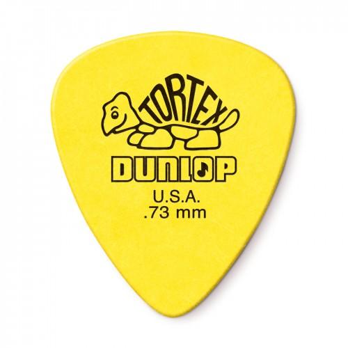 Jim Dunlop Tortex Standard 0.88mm, Verde