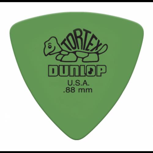 Jim Dunlop Tortex Standard 0.50mm, roja