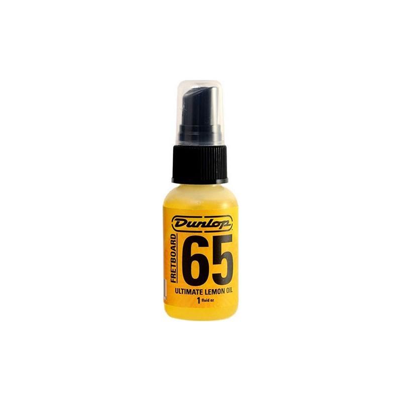 Dunlop Formula 65 Lemon Oil