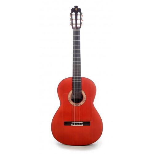 Prudencio Saez Peregrina II- Guitarra Flamenca