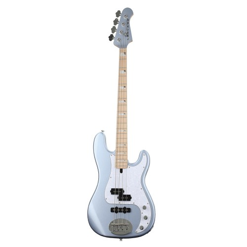 LAKLAND 4464 SKYLINE CUSTOM PJ Ice Blue Metallic